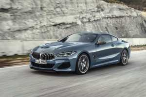 BMW S8 Cupe 15