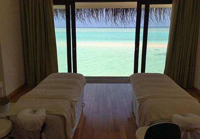 Por que as Ilhas Maldivas são um sonho de viagem