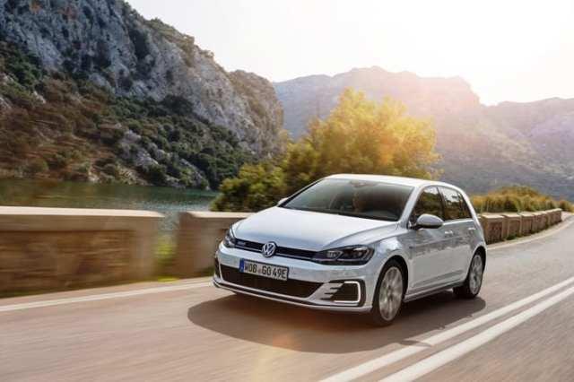 Golf GTE, O Híbrido, está chegando no Brasil com 204cv. Conheça agora!