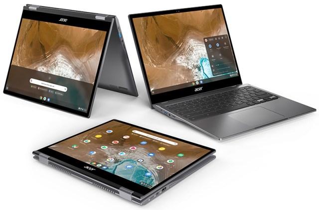Aceranuncia novo portfólio com muitos produtos da linha Predator, notebooks, desktops, monitores e acessórios