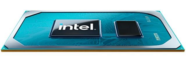 Intel anuncia seu processador Core de 11ª Geração