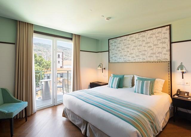 Hotéis da Ilha da Madeira rendem muita inspiração para decorar a casa