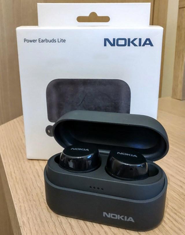 Fones de ouvido sem fio Nokia chegam ao Brasil