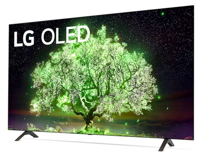 LG apresenta linha OLED de TVs e anuncia LG QNED MiniLED para 2021