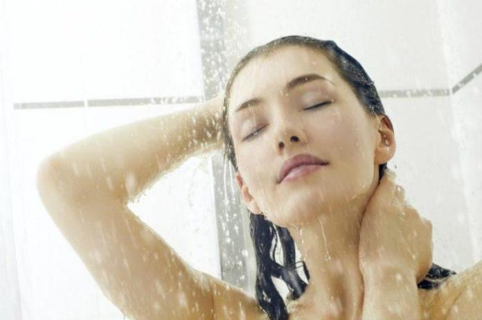 ducha caliente remedios para la tos