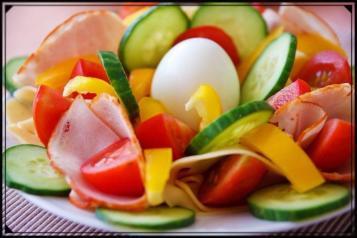 vegetales nutritivos