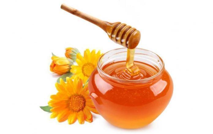 remedios para la tos miel