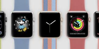 apple watch series