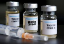 vacuna convid