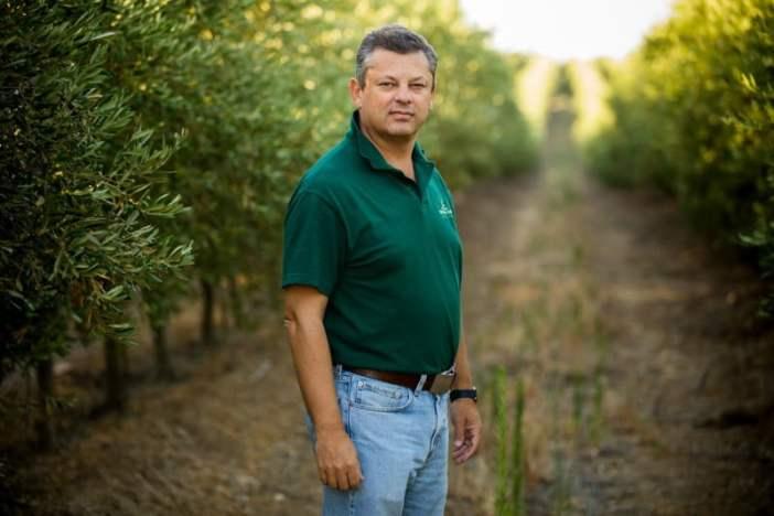 João Cortez de Lobão, acionista da Casa Agrícola Cortez Lobão