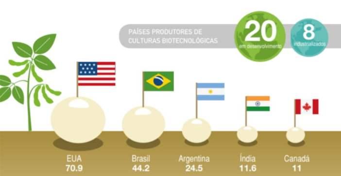 Europabio publica tudo o que precisa de saber sobre OGM em português