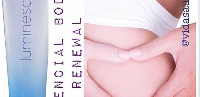 Essencial Body Renewal