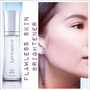 Flawless Skin Brightener