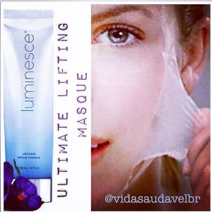 Ultimate Lifting Masque