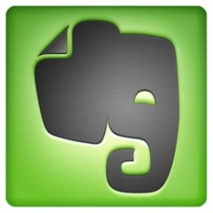 Como salvar páginas da web para o Evernote no iPad