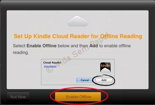 Kindle Cloud Reader 06
