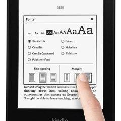 Dicas para resolver problemas com o Kindle Paperwhite