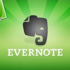 Como criar um livro de receitas com o Evernote