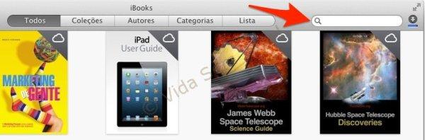 iBooks no OS X Mavericks - 15