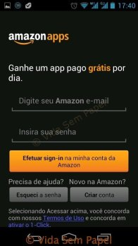 Amazon Appstore Android 06
