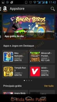 Amazon Appstore Android 07