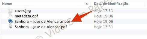 Como converter arquivos PDF no Calibre 15