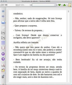 Como converter arquivos PDF no Calibre 20