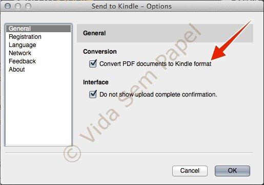 Conversão PDF para Kindle 07