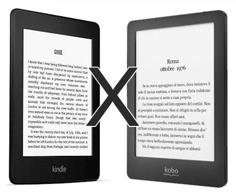 posso ler um ebook do kindle no lev ou kobo ou vice versa. Black Bedroom Furniture Sets. Home Design Ideas
