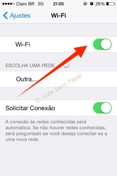 acesso 3g iphone wifi 10