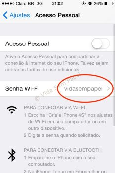 acesso 3g iphone wifi 14