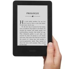 O novo Kindle chega ao Brasil