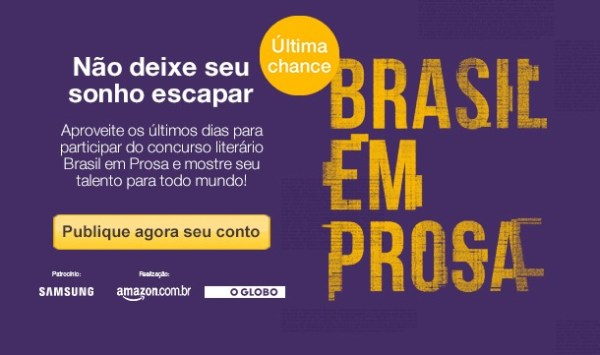 Brasil em Prosa