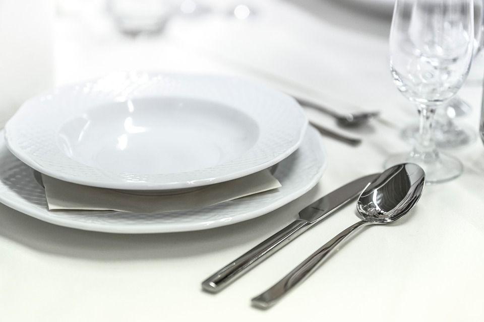 mesa reservada