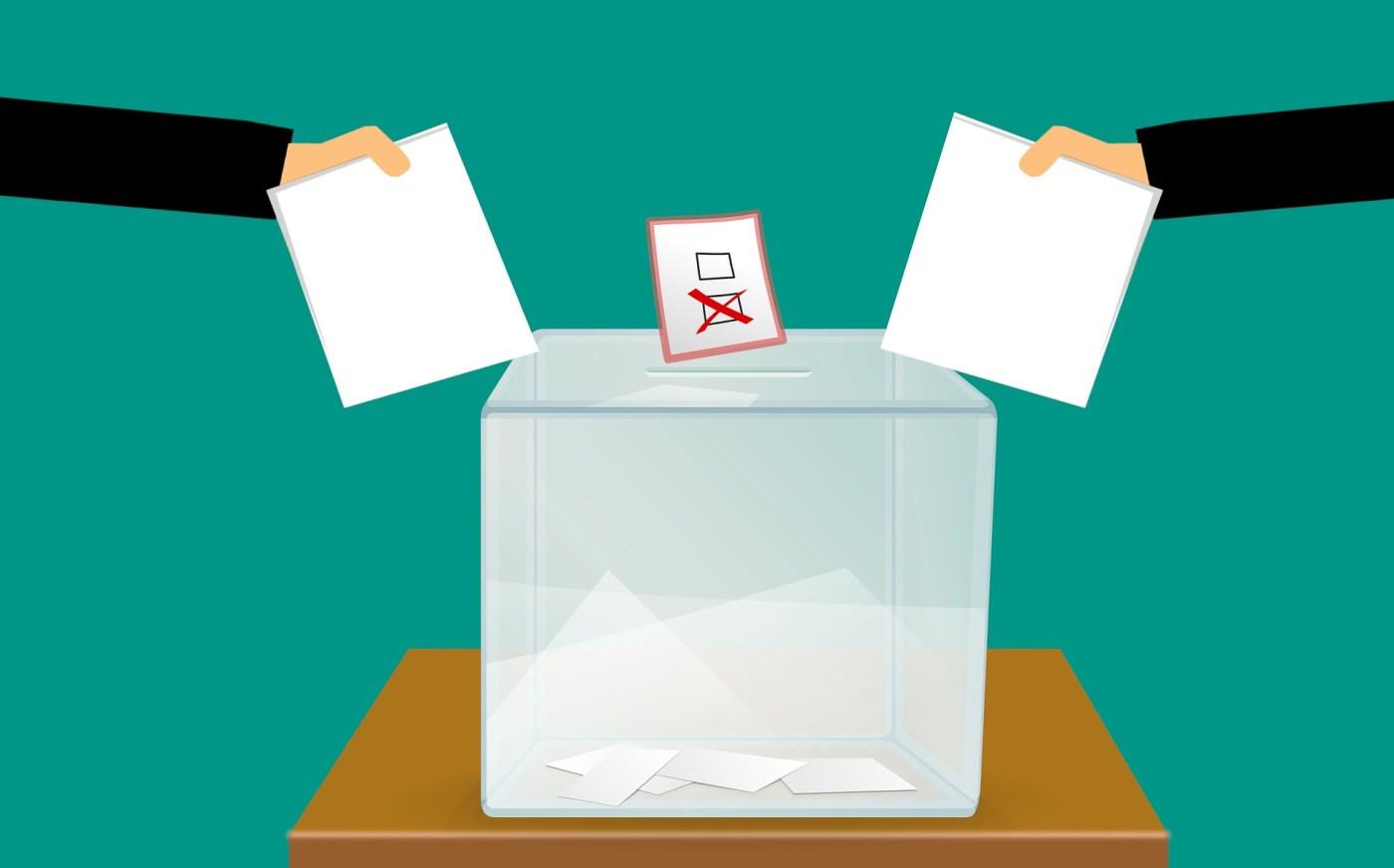 voto postal