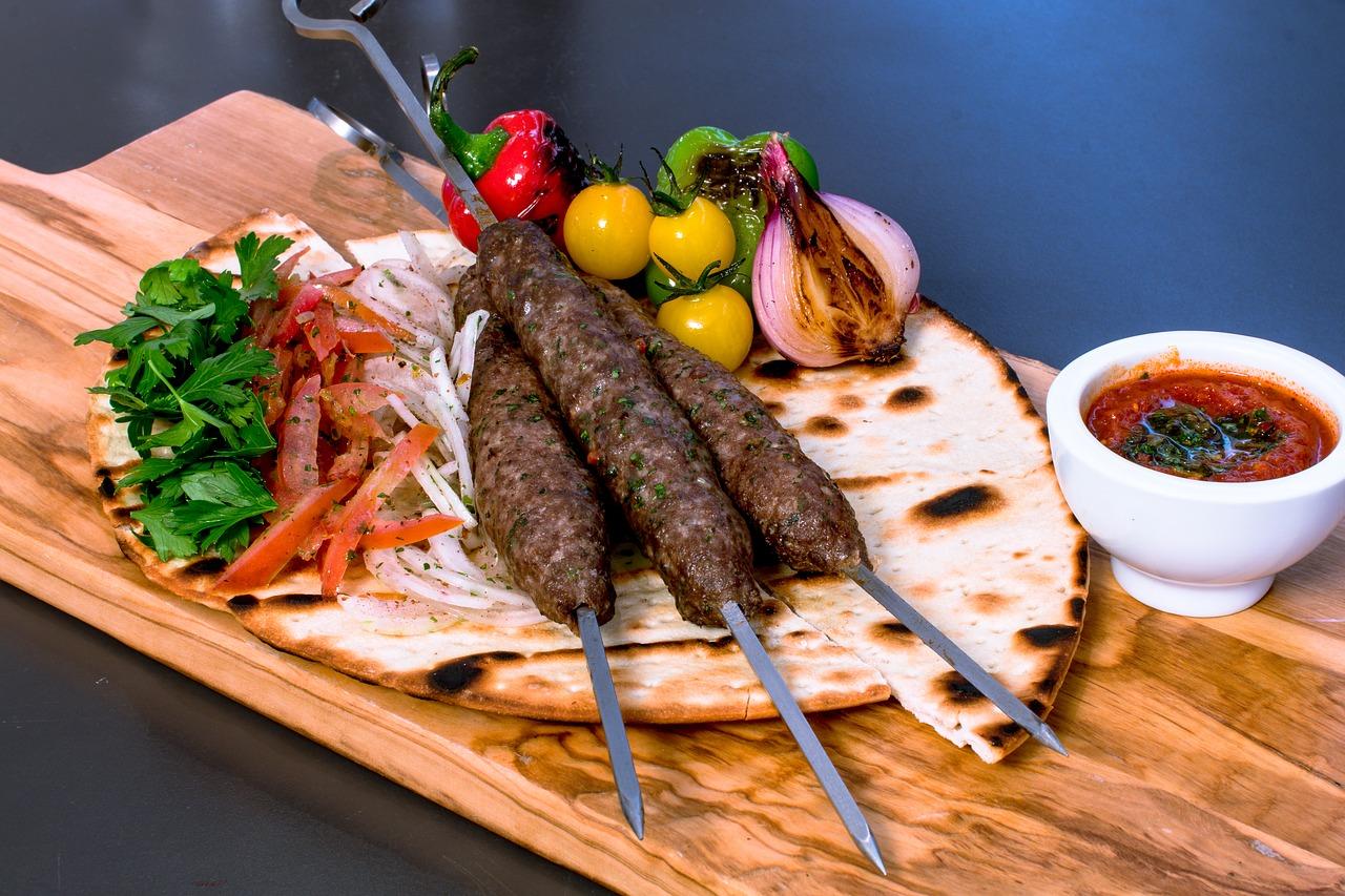Comer e beber em Doha