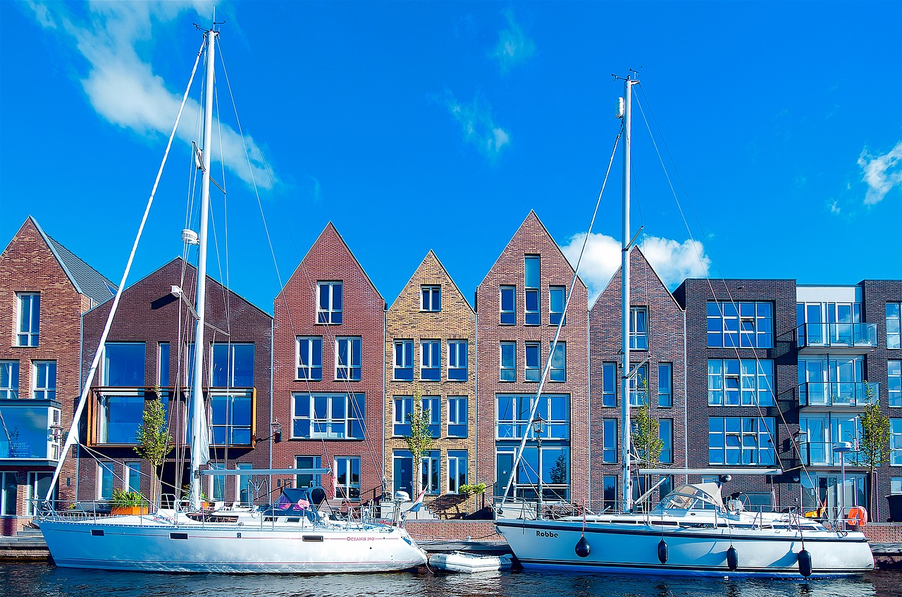 Porquê Haarlem?