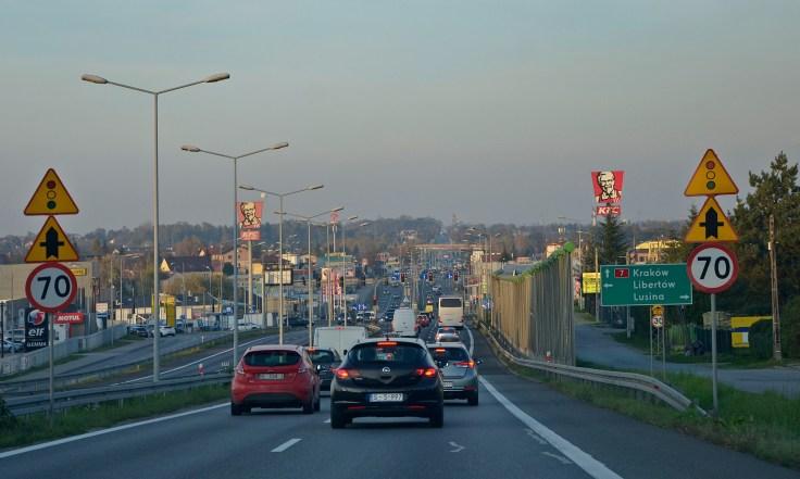 Casa e Carro na Polónia