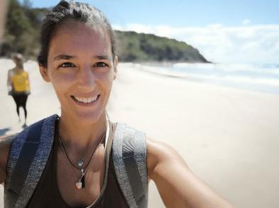 A Aventura na Austrália… os primórdios