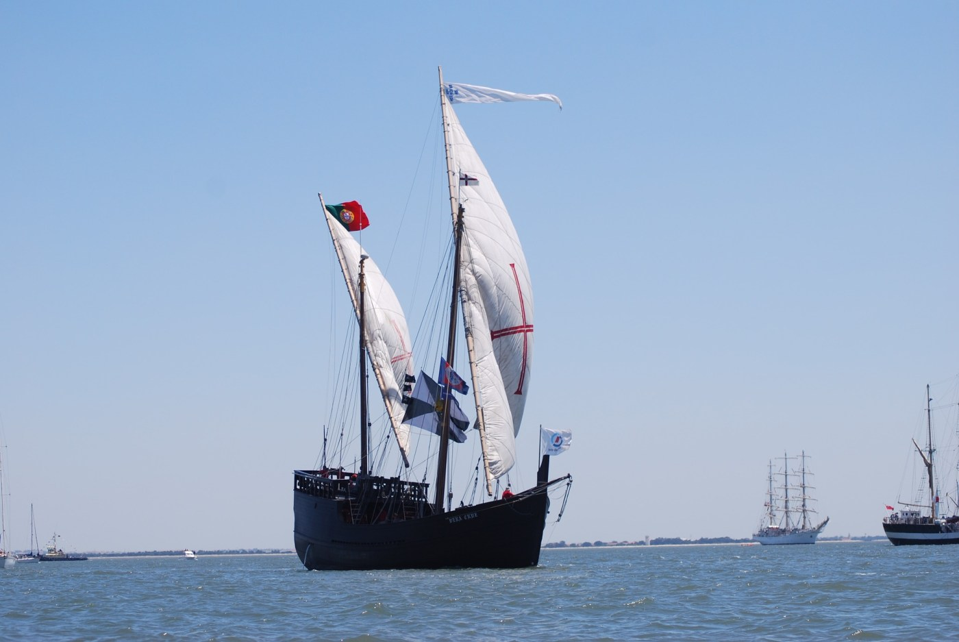 Regressar a Portugal