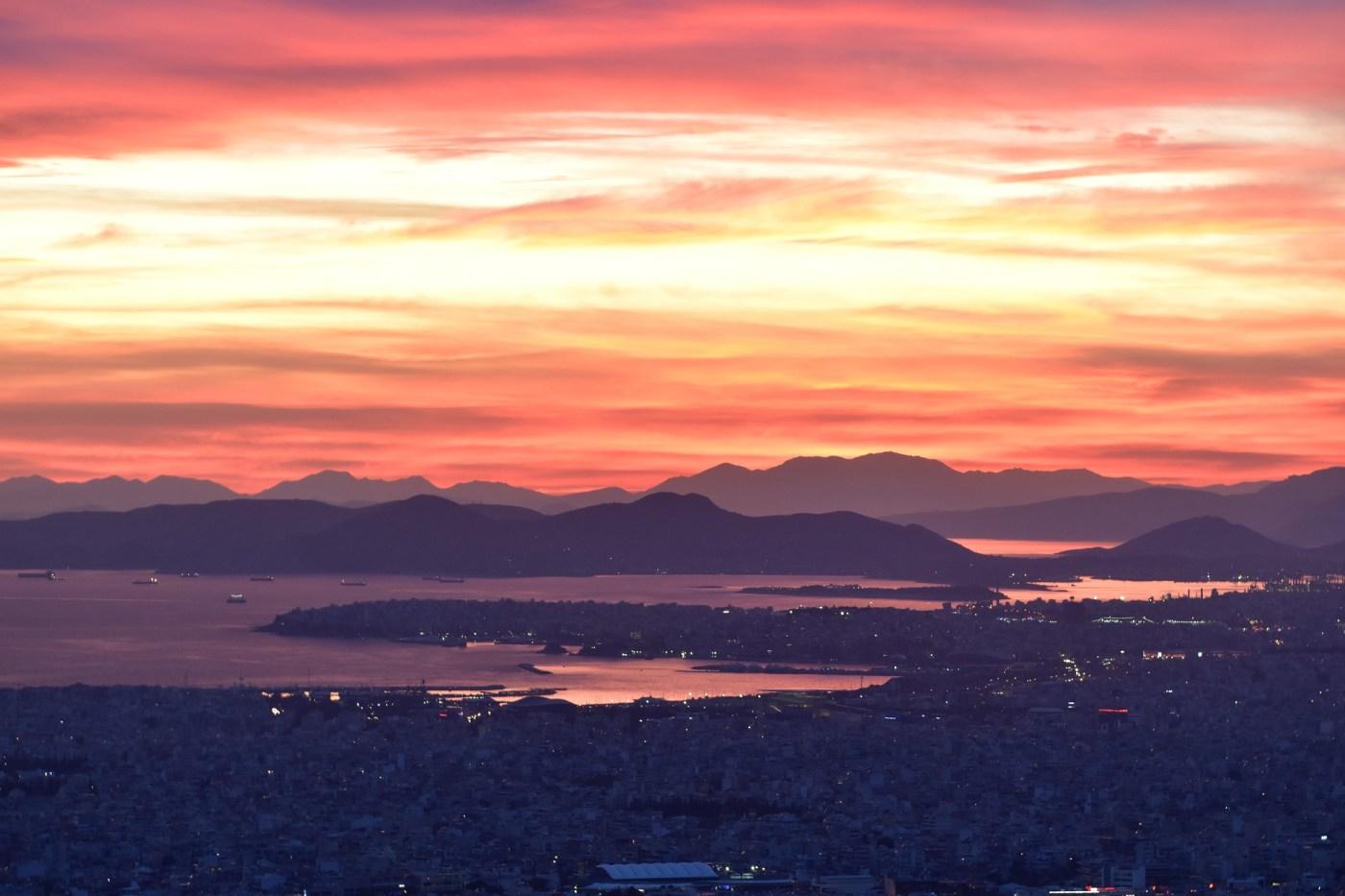 O Desfecho da Aventura em Atenas