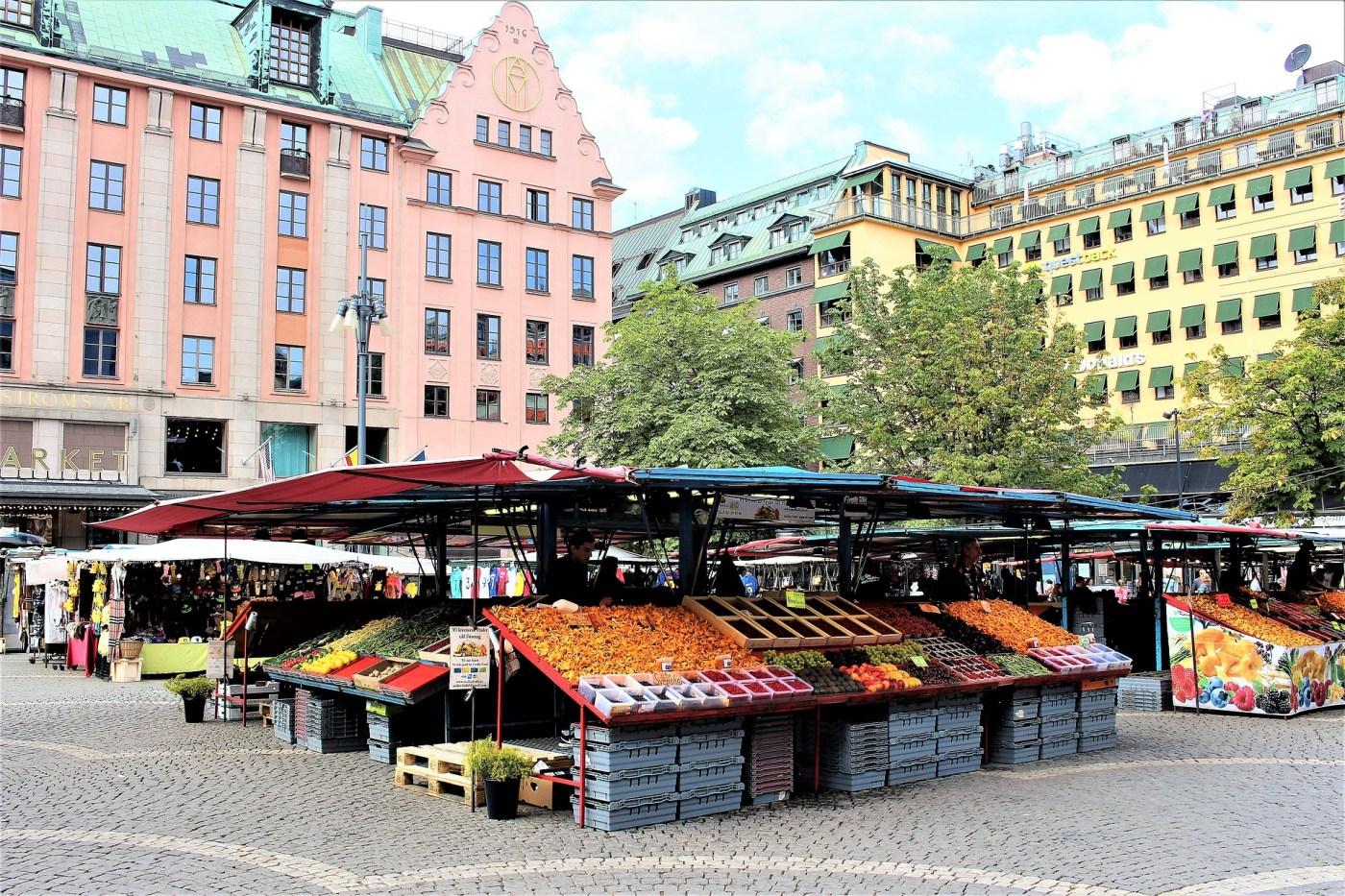 Comprar casa em Estocolmo
