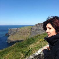 Staycation: viajar perto de casa na Irlanda