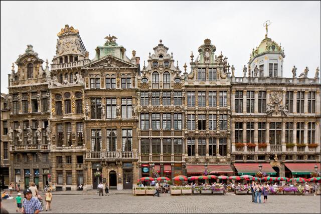 immobilier belgique bruxelles_et_son_histoire