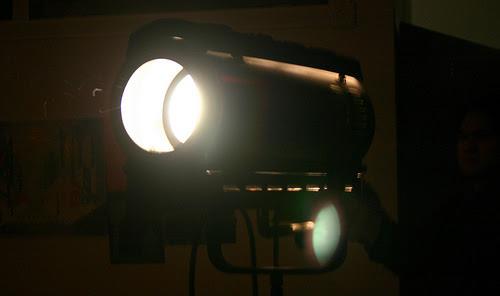 Spotlight On! Ninth Letter