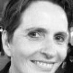 Jane Hamilton Bio Pic