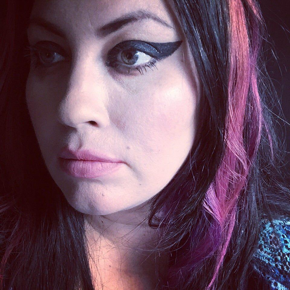 VIDA Read with Writers – Rachel McKibbens!