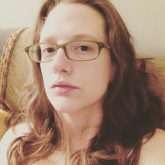 VIDA Reads with Writers — Krystal Languell!