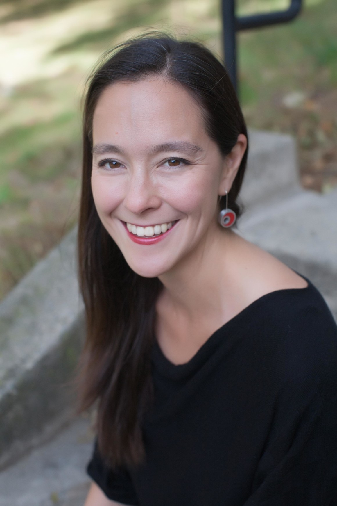 VIDA Reads with Writers – Tamiko Beyer!