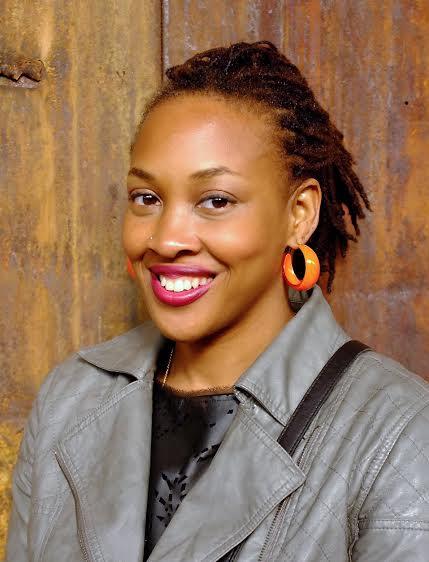 VIDA Reads with Writers: Naomi Jackson!